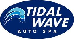 Tidal Wave Auto Spas logo