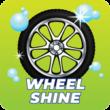 Tidal Wave Auto Spa Service: Wheel Shine