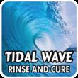Tidal Wave Auto Spa Service: Tidal Wave Rinse