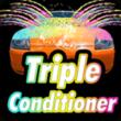 Tidal Wave Auto Spa Service: Triple Conditioner