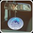 Tidal Wave Auto Spa Service: Air Freshener