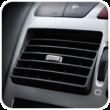 Tidal Wave Auto Spa Service: Dust Vents