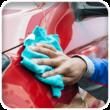 Tidal Wave Auto Spa Service: Hand Dry & Finish