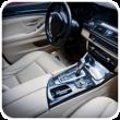 Tidal Wave Auto Spa Service: Leather