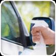 Tidal Wave Auto Spa Service: Clean Windows