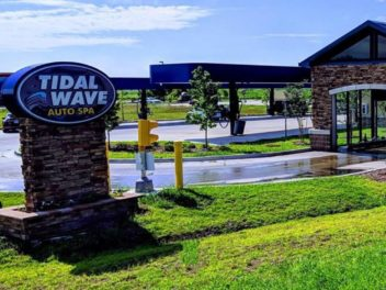 Tidal Wave Auto Spa in Elizabeth City, NC