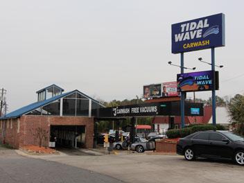 Tidal Wave Auto Spa in Decatur, GA
