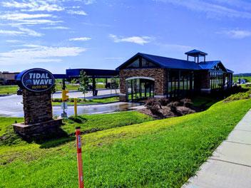 Tidal Wave Auto Spa in Elizabeth City, NC