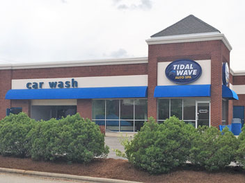 Tidal Wave Auto Spa in High Point, NC