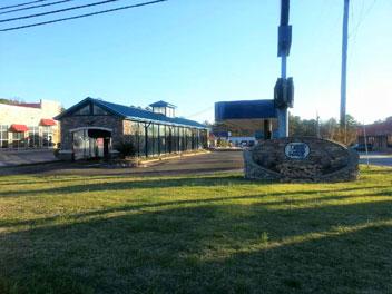 Tidal Wave Auto Spa in Milledgeville, GA