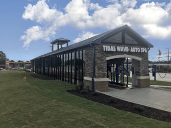 Tidal Wave Auto Spa in Columbus, GA – Miller Road