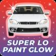 Tidal Wave Auto Spa Service: Super Lo Paint Glow