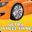 Tidal Wave Auto Spa Service: Ultra Wheel Shine