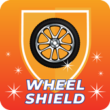 Tidal Wave Auto Spa Service: Wheel Shield