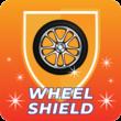 Tidal Wave Auto Spa Service: Wheel Shield