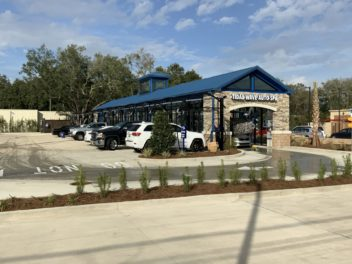 Tidal Wave Auto Spa in Pace, FL