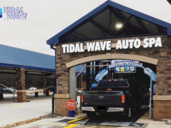 Tidal Wave Auto Spa in Lawrenceville, GA