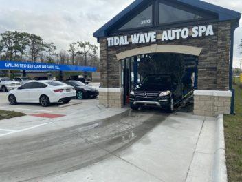 Tidal Wave Auto Spa in Lutz, FL – Atmore Grove Drive