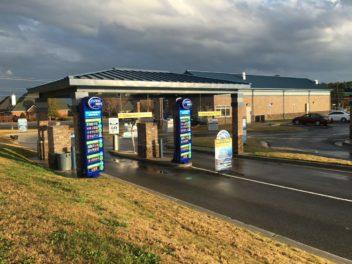 Tidal Wave Auto Spa in Warner Robins, GA – Lake Joy Road