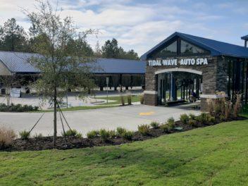 Tidal Wave Auto Spa in Orangeburg, SC