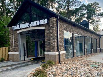 Tidal Wave Auto Spa in Covington, GA