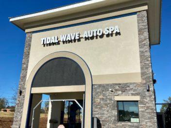 Tidal Wave Auto Spa in Buford, GA – Lanier Islands Pkwy
