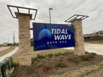 Tidal Wave Auto Spa in Katy, TX – Falcon Landing
