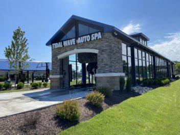 Tidal Wave Auto Spa in Gloucester, VA