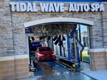 Tidal Wave Auto Spa in Foley, AL