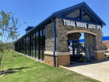 Tidal Wave Auto Spa in Nacogdoches, TX