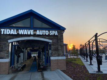 Tidal Wave Auto Spa in Lutz, FL – Sun Vista Drive